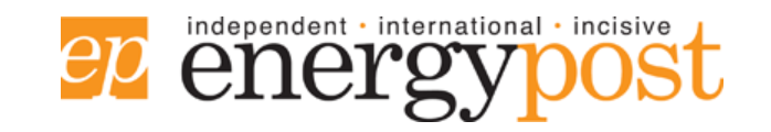 The Energy Post Logo